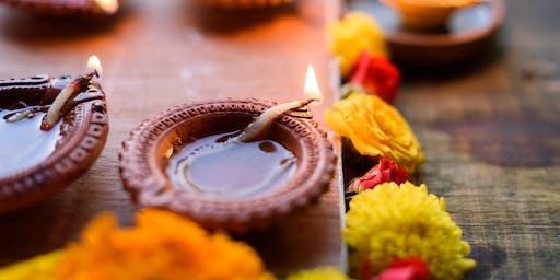 Spirit Experience: Diwali