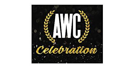 AWC Gala tickets