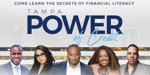Tampa Power of Credit Event