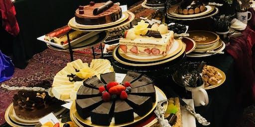 Christmas Eve Dessert & Tour