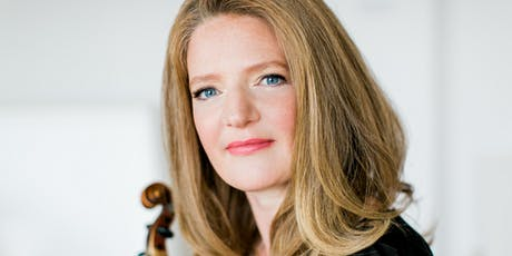 Bach at the Gallery : Bach's Doubles and Triples - Rachel Podger & IBO tickets