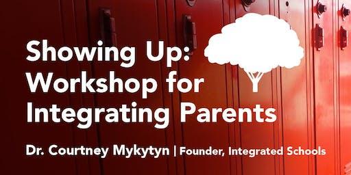 STAY Workshop - Showing Up: Workshop for Integrati
