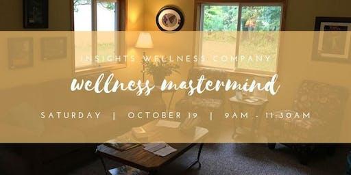 Women's Wellness Mastermind