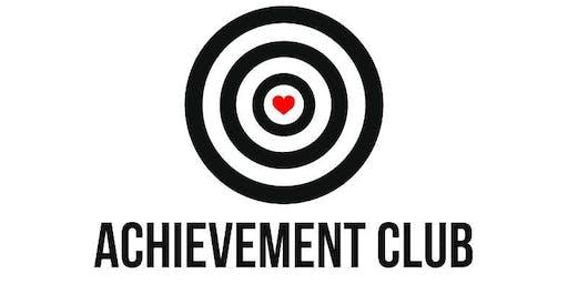 Achievement Club - Calgary Meetup!