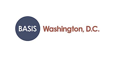 BASIS Washington D.C. - School Tour tickets