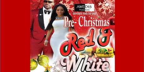 AWEDIS - Pre-Christmas Dance 2019 - Red & White Part #2 tickets
