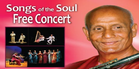 Songs of the Soul Concert tickets