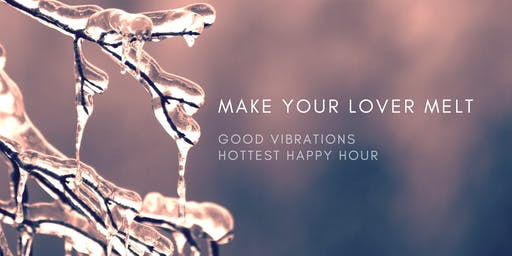 Winter Warm Up! Spicy Sips Shopping Party at Polk Good Vibrations