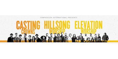 Hillsong. Casting Crowns. Elevation. - MERCHANDISE VOLS - Columbus, OH tickets