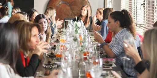 Networking  Brunch Guadalajara: la imágen como herramienta de trabajo