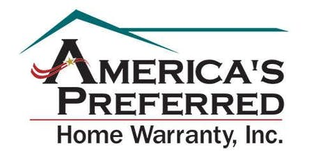 America's Preferred Presents 1-Hour CE: Home Warranty Disclosure tickets