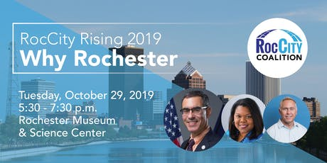 RocCity Rising: Why Rochester tickets
