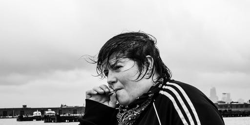 Jaimie Branch's Fly or Die (LP Release) / Ben LaMar Gay @ The Empty Bottle