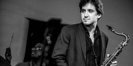 Alex Weitz Quartet tickets