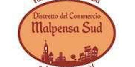 Riunione Commercianti dei Comuni del Distretto Malpensa Sud biglietti