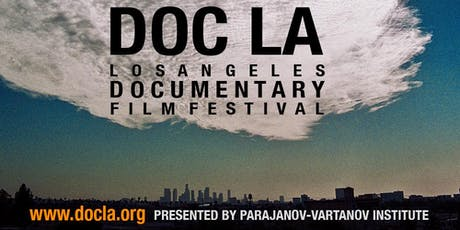 2019 DOC LA film fest: 16-20 Oct tickets