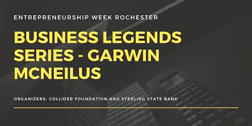 Business Legends Series - Garwin McNeilus