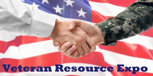 Veteran Resource Expo
