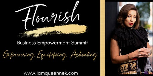Flourish  Business Empowerment Summit