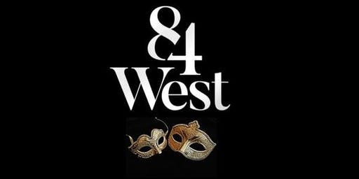84West Masked Ball