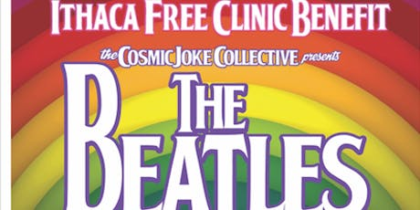 Ithaca Free Clinic Benefit Show: The Beatles Tribute tickets