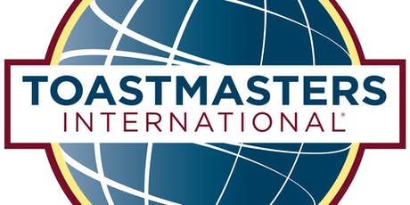 City of Alexandria Toastmasters Club- Fall Open House tickets