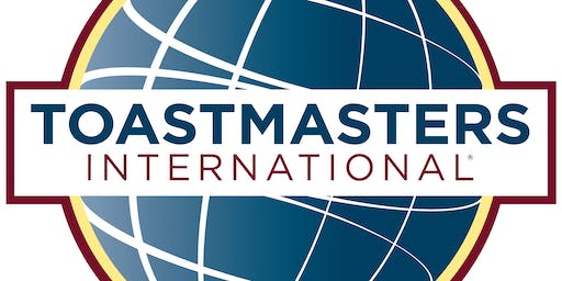 City of Alexandria Toastmasters Club- Fall Open House