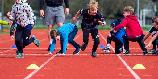 Multi Activity day for children aged 6+