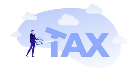 RSAOR Realtors: Give Yourself a Raise in 2020! Tax Strategies for the Real Estate Agent tickets