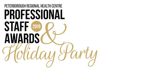 2019 Annual Holiday Party tickets