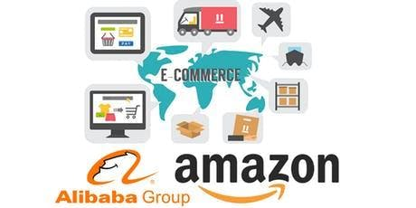 Formation : Comment VENDRE sur Amazon et Ali Baba