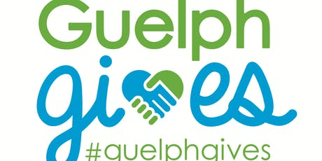 Guelph Gives 2019 Community Leaders Breakfast tickets