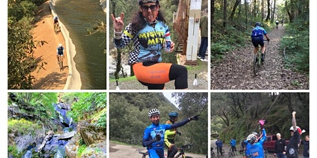 Fifth (yes, FIFTH, that has to be worth celebrating) Annual Tour de Placer Roubaix tickets