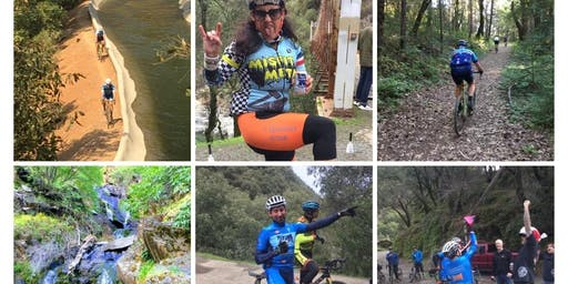 Fifth (yes, FIFTH, that has to be worth celebrating) Annual Tour de Placer Roubaix
