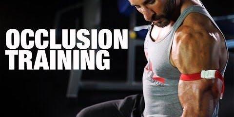 Capacitação em Treinamento com Oclusão Vascular - (Kaatsu Training)