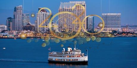 Hornblower New Year's Eve VIP Gala Dinner Cruise tickets