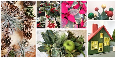 Holiday Tablescapes tickets