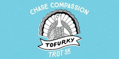 2019 LA Tofurky Trot 5K tickets