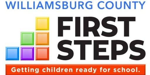 Williamsburg County First Steps Child Care Training #2