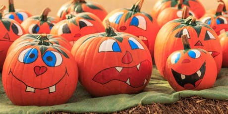 Pumpkins in the Park tickets