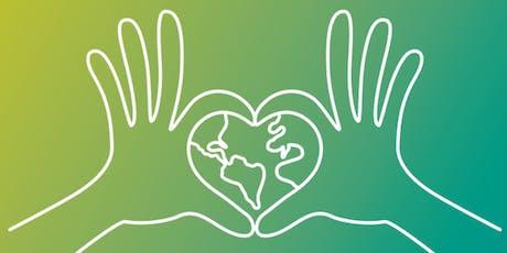Nos Juntamos Por La Ecología - AFS Programas Interculturales Ev San Luis entradas
