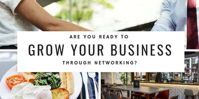 Business networking in Winnersh