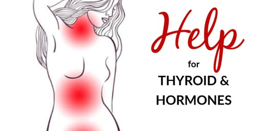Thyroid Seminar: A Functional Medicine Approach
