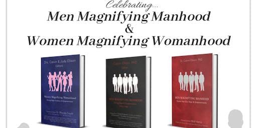 Men and Women Magnifying Manhood & Womanhood Books Semi-Formal Affair