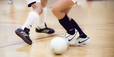 City of Leavenworth Youth Futsal