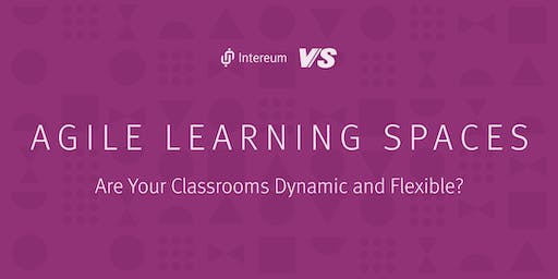 Agile Learning Spaces by Intereum and VS | Breakfast or Lunch Presentations