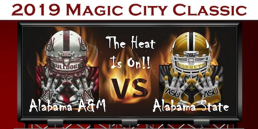 2019 Magic City Classic Watch Party