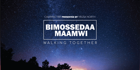 Bimossedaa Maamwi - Walking Together tickets