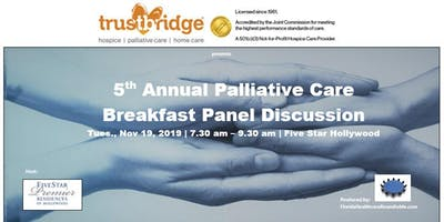 Palliative Care Update 2019 - Featuring Dr. Karen Kennedy
