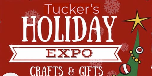 TUCKERS HOLIDAY EXPO